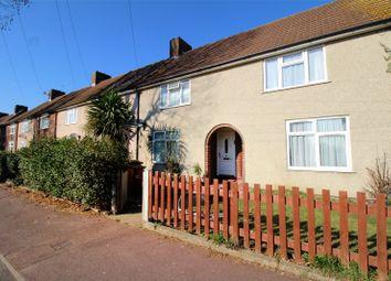 Thumbnail 2 bed terraced house for sale in Goresbrook Road, Dagenham, Barking