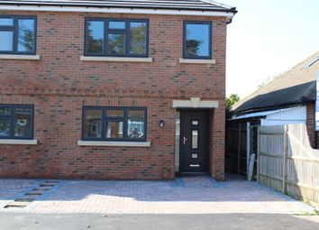 Thumbnail 3 bed semi-detached house for sale in Hardy Avenue, Ruislip