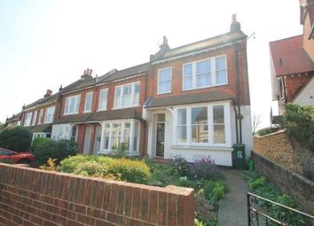 Thumbnail 1 bed flat for sale in Highcroft Villas, Brighton, East Sussex