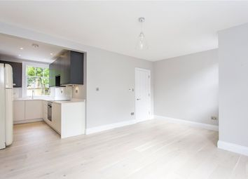 Thumbnail 2 bedroom flat for sale in Middle Lane, London