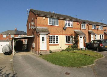 2 bed semi detached for sale in 22