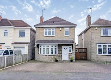 3 bed detached house for sale in Anthony Drive, Derby DE24