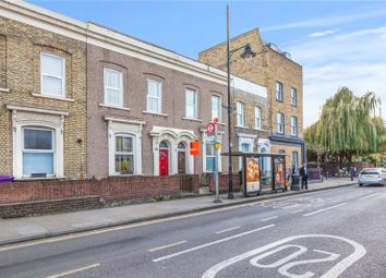 Thumbnail 3 bed property for sale in Roman Road, Bow, London