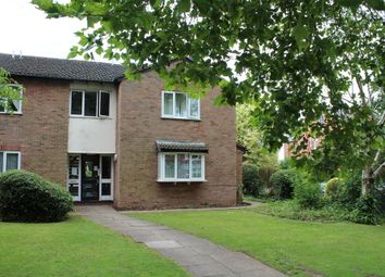 Thumbnail Studio to rent in Woodlands Court, Earlsdon Avenue South, Earlsdon, Coventry