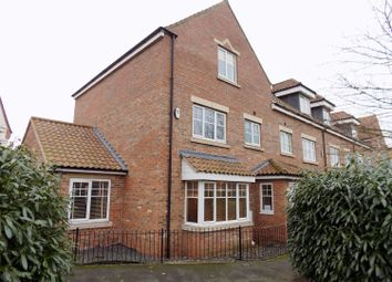 Thumbnail 5 bed town house for sale in Condercum Green, Ingleby Barwick, Stockton-On-Tees