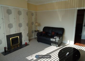 Thumbnail 3 bed terraced house to rent in Crown Street, Preston