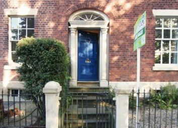 Thumbnail 3 bed terraced house for sale in Broadgate, Preston