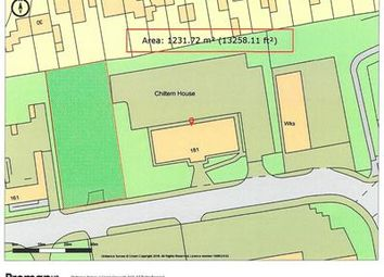 Land for sale in Land Adjacent To Chiltern House, Bristol Avenue, Blackpool, Lancashire FY2