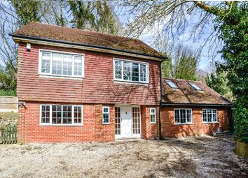 Thumbnail 4 bed detached house for sale in Charing Hill, Charing, Ashford