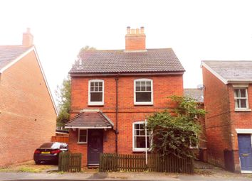 Thumbnail 3 bed detached house to rent in Mainstone, Romsey