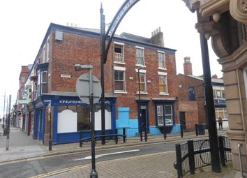 Office to let in 1 Scarborough Street, Hartlepool TS24