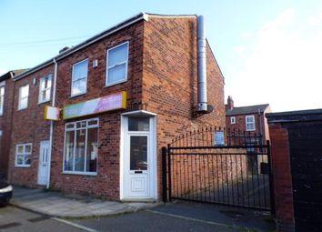 Thumbnail 3 bed end terrace house for sale in Salisbury Road, Preston, Lancashire