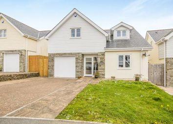 Thumbnail 4 bedroom detached house for sale in Liskeard, Cornwall