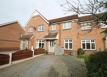 2 bed terraced house for sale in Malthouse Road, Ilkeston DE7