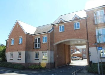 Thumbnail 1 bed flat to rent in North View Terrace, Caerphilly