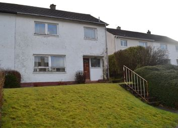 Thumbnail 3 bed semi-detached house for sale in Cantieslaw Drive, East Kilbride