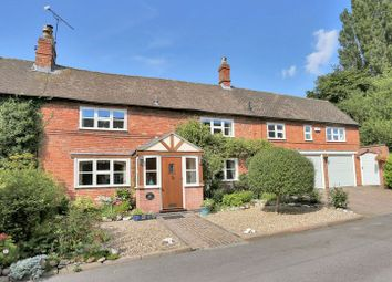 Thumbnail 4 bed property for sale in Main Street, Keyham, Leicester