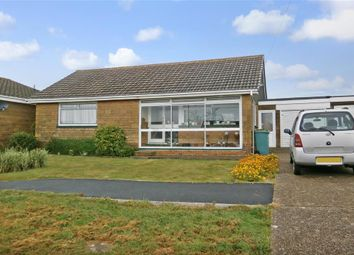 Thumbnail 2 bed detached bungalow for sale in Culver Way, Sandown, Isle Of Wight