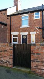 Thumbnail 2 bed terraced house to rent in Thorpe Street, Easington