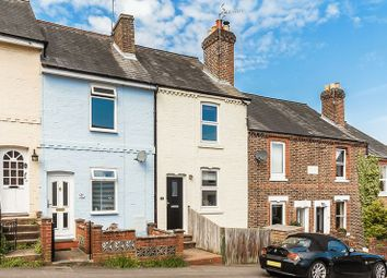 Thumbnail 2 bed terraced house for sale in Vernon Road, Tunbridge Wells