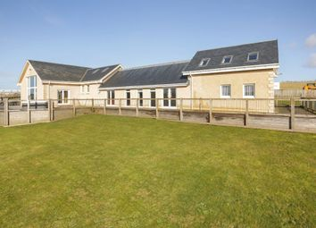 Thumbnail 5 bed property for sale in The Coach House, Nettlingflat, Heriot, Borders