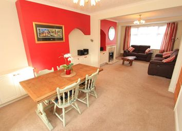 Thumbnail 3 bed semi-detached house for sale in Beaconsfield Road, London, London