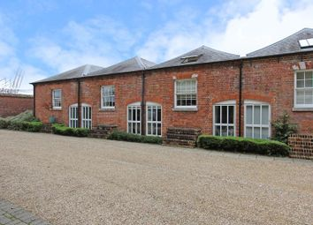Thumbnail 2 bed terraced house for sale in The Armoury, Boardwalk Way, Marchwood, Southampton