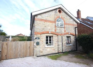 Thumbnail 3 bed barn conversion for sale in East Street, Ipplepen, Newton Abbot