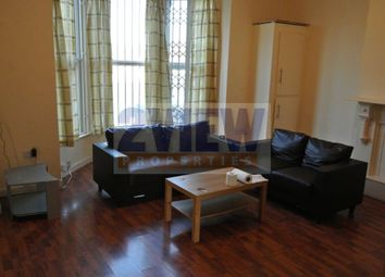 Thumbnail 2 bed flat to rent in Meanwood Road, Leeds, West Yorkshire