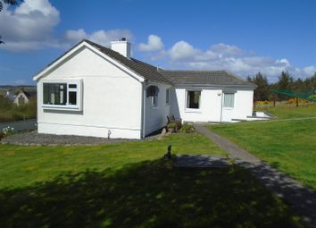 Thumbnail 3 bed bungalow for sale in Aultbea, Achnasheen