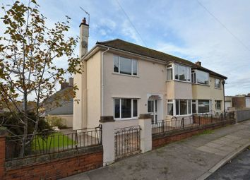 Thumbnail 3 bed semi-detached house for sale in St. Michaels Road, Workington