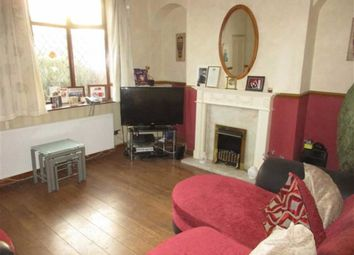 Thumbnail 2 bed terraced house for sale in St Helens Road, Leigh, Lancsahire