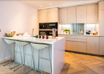 Thumbnail 1 bed property for sale in Principal Tower, 2 Principal Place, Worship Street, London