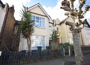 Thumbnail 2 bedroom maisonette for sale in Delamere Road, London