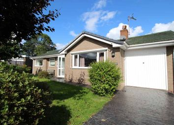 Thumbnail 3 bed detached bungalow for sale in Old Hall Park, Chester, Cheshire