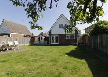 Thumbnail 3 bed property for sale in Hereward Way, Deeping St. James, Peterborough
