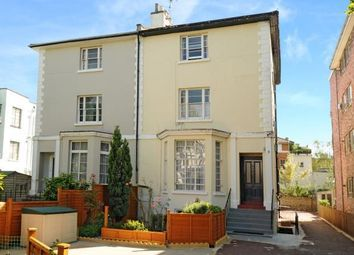 Thumbnail 1 bedroom flat for sale in Swains Lane, Parliament Hill N6,