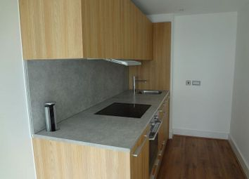 Thumbnail 1 bedroom flat to rent in Quayside The Mill