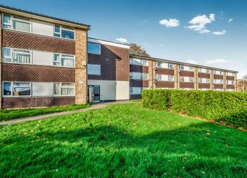 Thumbnail 1 bed flat to rent in Waveney, Hemel Hempstead