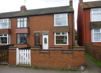 Thumbnail 2 bed end terrace house for sale in Ordsall Road, Retford
