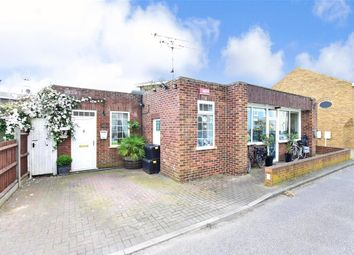 Thumbnail 1 bed semi-detached bungalow for sale in Gladstone Road, Walmer, Deal, Kent