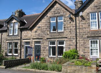 Thumbnail 2 bed terraced house to rent in Fenton Street, Burley In Wharfedale, Ilkley