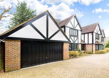 6 bed detached house for sale in Dyke Road Avenue, Hove, East Sussex BN3