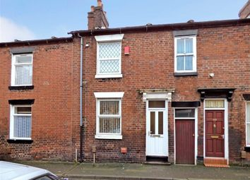 Thumbnail 2 bed terraced house for sale in Henry Street, Tunstall, Stoke-On-Trent