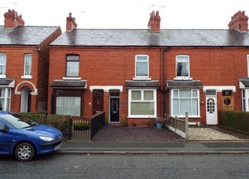 Thumbnail Property for sale in Millstone Lane, Nantwich, Cheshire