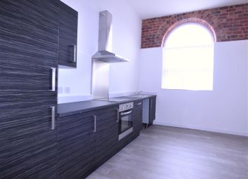 Thumbnail Studio to rent in Temple Street, Keighley, West Yorkshire