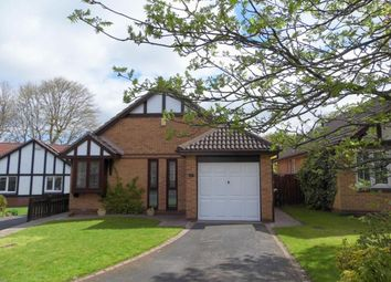 Thumbnail 3 bed detached bungalow for sale in Dene Hall Drive, Bishop Auckland
