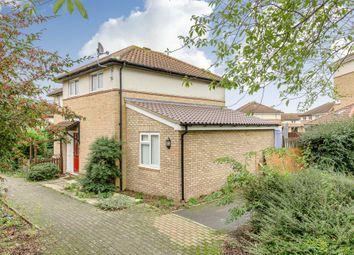 Thumbnail 3 bed semi-detached house for sale in Cornbury Crescent, Downhead Park, Milton Keynes
