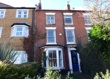 Thumbnail 4 bedroom terraced house for sale in Primrose Hill, Northampton