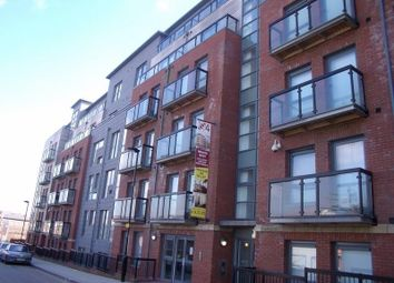 Thumbnail 1 bed flat to rent in Q4 Apartments. Upper Allen Street, Sheffield